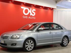 Toyota Avensis, Autot, Valkeakoski, Tori.fi