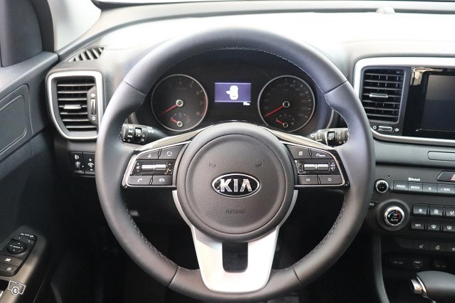 Kia Sportage 11