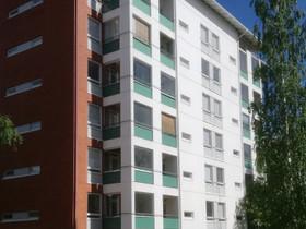 Jyväskylä Mäki-Matti Nokikuja 4 2h+kk+s+parv., Myytävät asunnot, Asunnot, Jyväskylä, Tori.fi