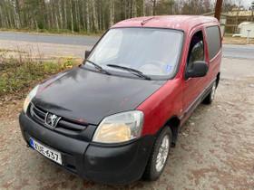 Peugeot Partner, Autot, Suomussalmi, Tori.fi
