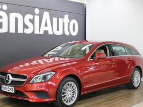 Mercedes-Benz CLS, Autot, Hämeenlinna, Tori.fi