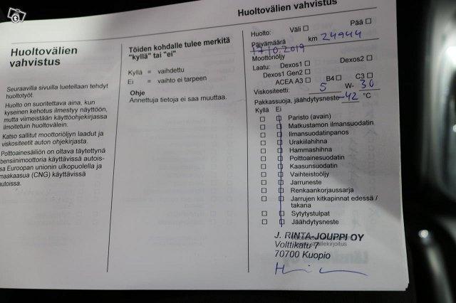 Opel Astra 22