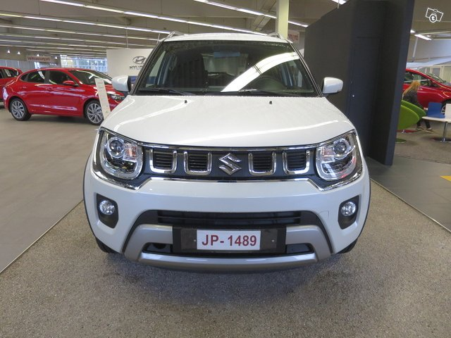Suzuki IGNIS 2