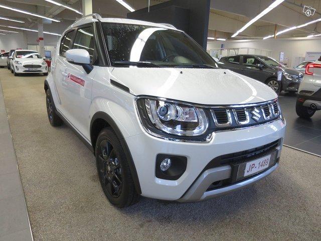Suzuki IGNIS 3