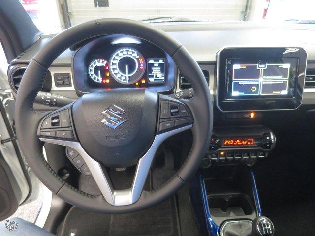 Suzuki IGNIS 13