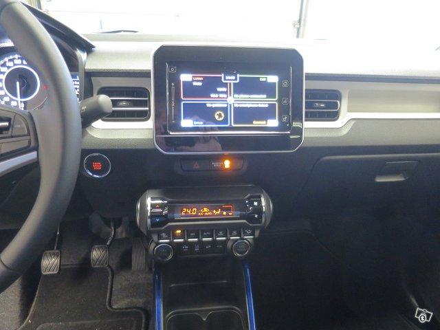 Suzuki IGNIS 14