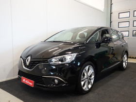 Renault GRAND SCENIC, Autot, Huittinen, Tori.fi