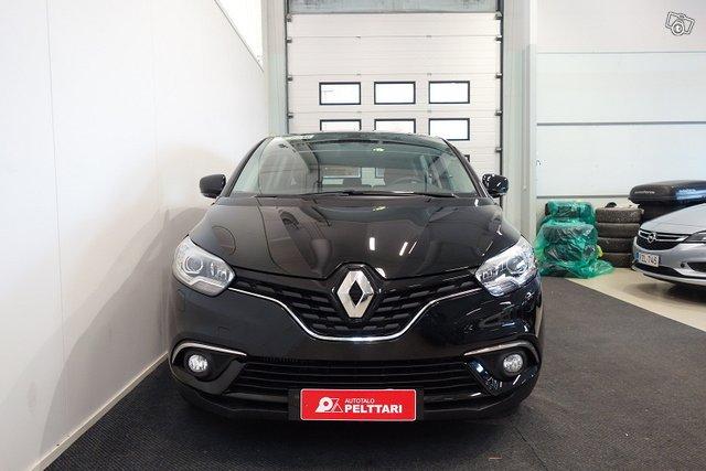 Renault GRAND SCENIC 25