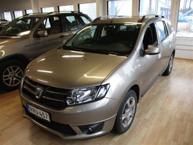 Dacia Logan MCV, Autot, Keminmaa, Tori.fi
