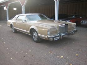 Lincoln Mark, Autot, Kouvola, Tori.fi