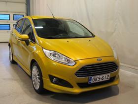 Ford Fiesta, Autot, Hattula, Tori.fi