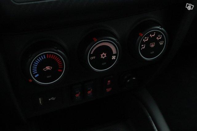 Mitsubishi ASX 15