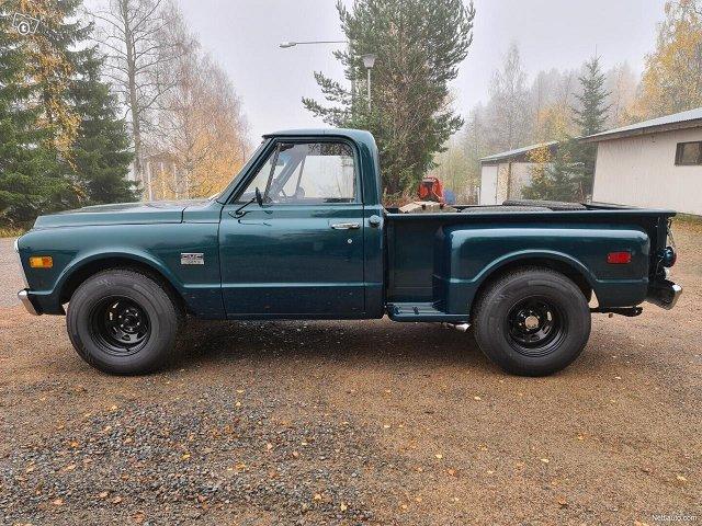 GMC Pickup 3
