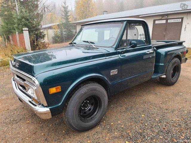 GMC Pickup 4