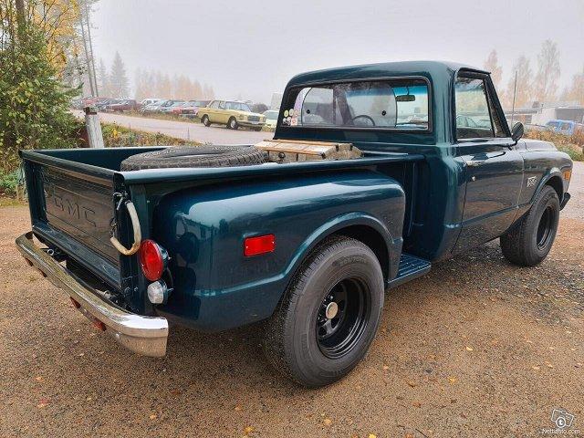 GMC Pickup 6