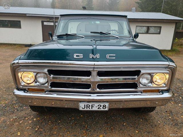 GMC Pickup 7