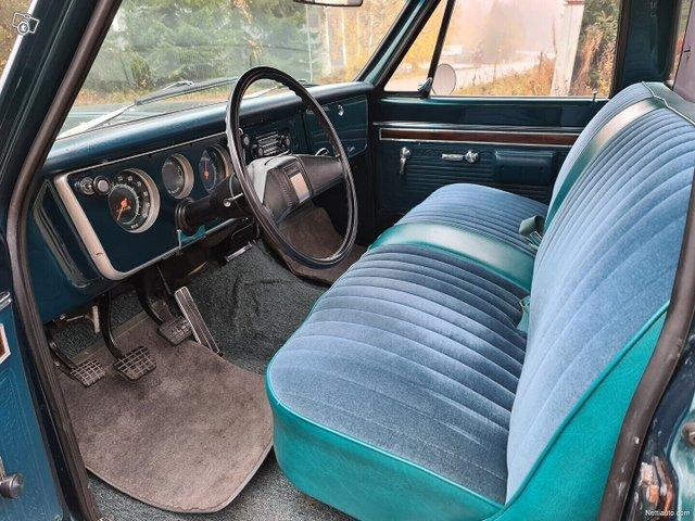 GMC Pickup 11