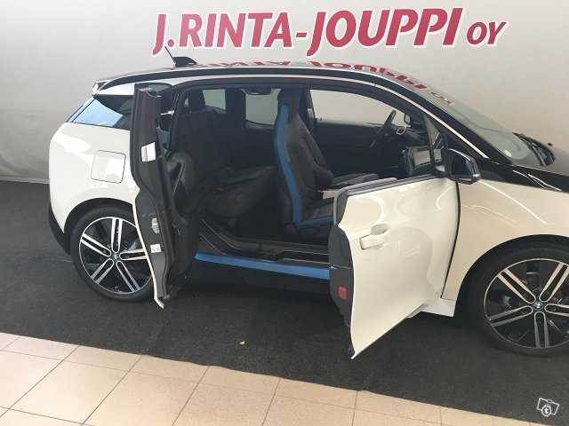 BMW I3 10