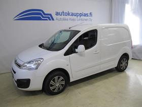 Citroen Berlingo Van, Autot, Mäntsälä, Tori.fi