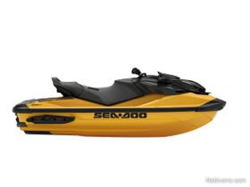 Sea-Doo RXP-XRS 300, Vesiskootterit, Veneet, Kemiönsaari, Tori.fi