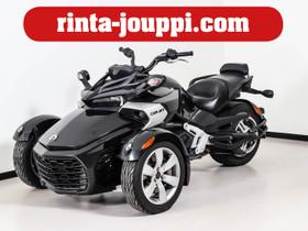 Can-Am SPYDER, Moottoripyörät, Moto, Mikkeli, Tori.fi