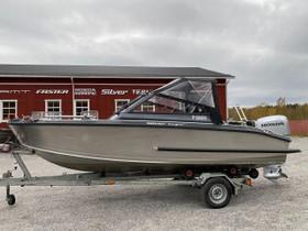 Silver EAGLE BRX+HONDA BF200, Moottoriveneet, Veneet, Sipoo, Tori.fi