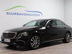 Mercedes-Benz E, Autot, Mikkeli, Tori.fi