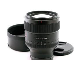 Käytetty Sony FE 85mm f/1.4 GM, Objektiivit, Kamerat ja valokuvaus, Helsinki, Tori.fi