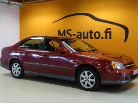 Chevrolet Evanda, Autot, Imatra, Tori.fi
