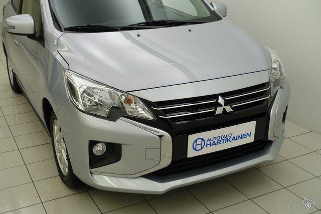 Mitsubishi SPACE STAR 2