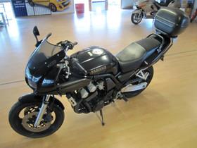 Yamaha FZS, Moottoripyörät, Moto, Mäntsälä, Tori.fi