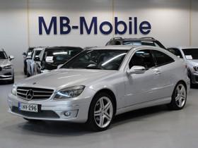Mercedes-Benz CLC, Autot, Espoo, Tori.fi
