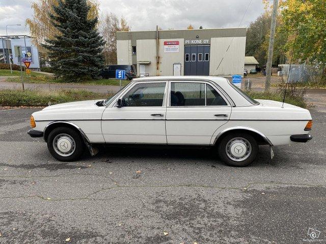 Mercedes-Benz 200 8