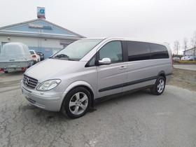 Mercedes-Benz Viano, Autot, Rovaniemi, Tori.fi