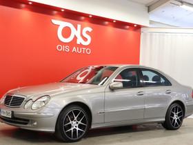 Mercedes-Benz E, Autot, Valkeakoski, Tori.fi