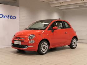 Fiat 500, Autot, Järvenpää, Tori.fi