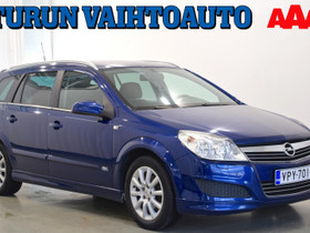 Opel Astra, Autot, Kaarina, Tori.fi
