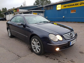 Mercedes-Benz CLK, Autot, Kalajoki, Tori.fi