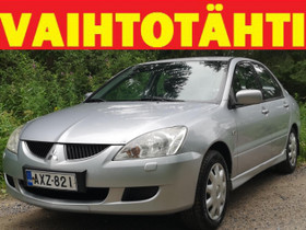 Mitsubishi Lancer, Autot, Lappeenranta, Tori.fi