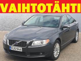 Volvo S80, Autot, Lappeenranta, Tori.fi