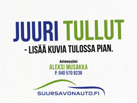 Volkswagen Caravelle, Autot, Mikkeli, Tori.fi