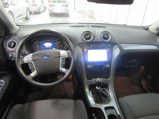 Ford Mondeo 6