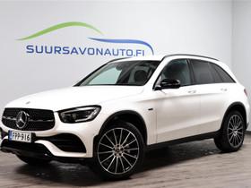 Mercedes-Benz GLC, Autot, Mikkeli, Tori.fi