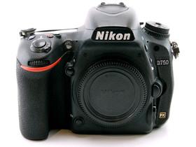 Käytetty Nikon D750, Kamerat, Kamerat ja valokuvaus, Helsinki, Tori.fi