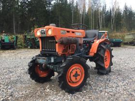 Kubota B7001, 4WD Traktori, Maatalouskoneet, Työkoneet ja kalusto, Hollola, Tori.fi