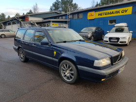 Volvo 850, Autot, Kalajoki, Tori.fi