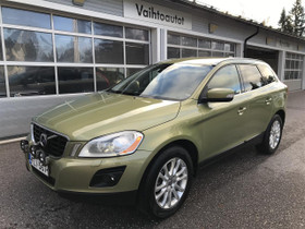 VOLVO XC60, Autot, Raasepori, Tori.fi