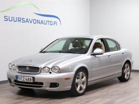 Jaguar X-Type, Autot, Mikkeli, Tori.fi