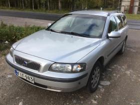 Volvo V70, Autot, Suomussalmi, Tori.fi