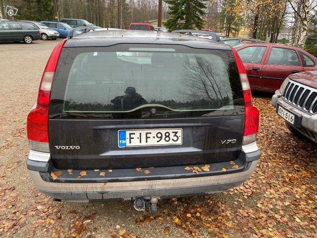 Volvo V70 16